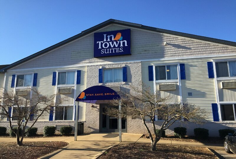 InTown Suites Extended Stay- Bowling Green