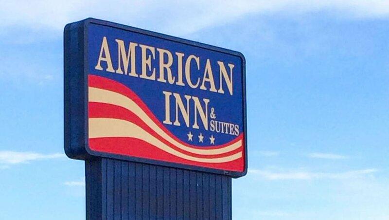 American Inn & Suites Childress
