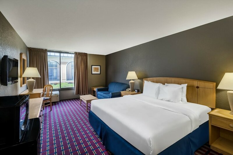 Travelodge by Wyndham - Memphis Airport