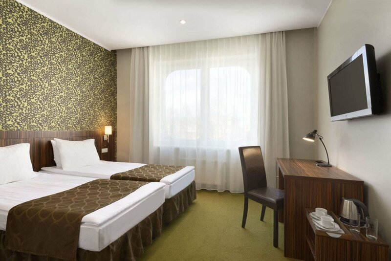 Rija Vef Hotel