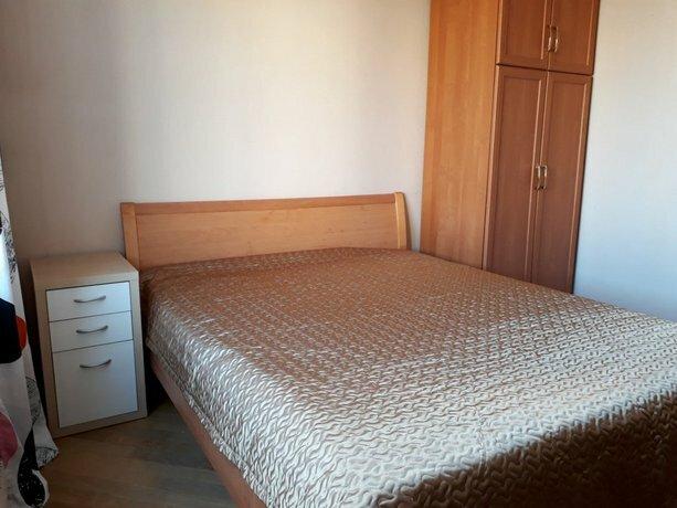 Ramenki Apartments