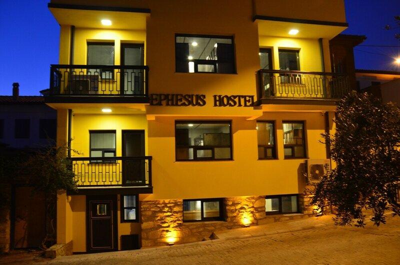 Ephesus Hostel