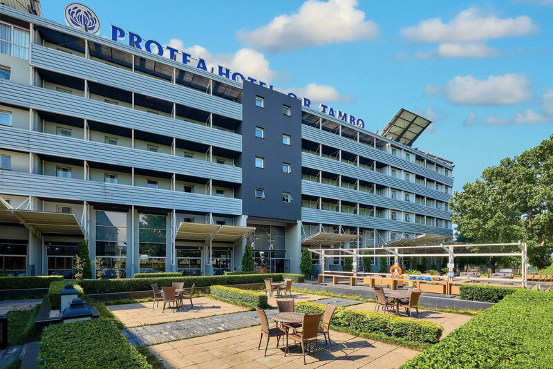 Protea Hotel by Marriott O. R. Tambo Airport
