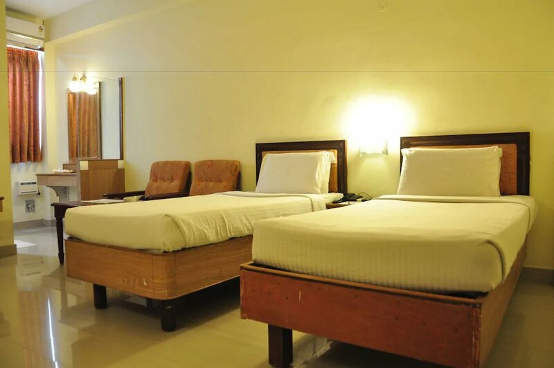 Srm Hotel Annexe