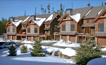 Alpenglow Condos at Big Sky Resort