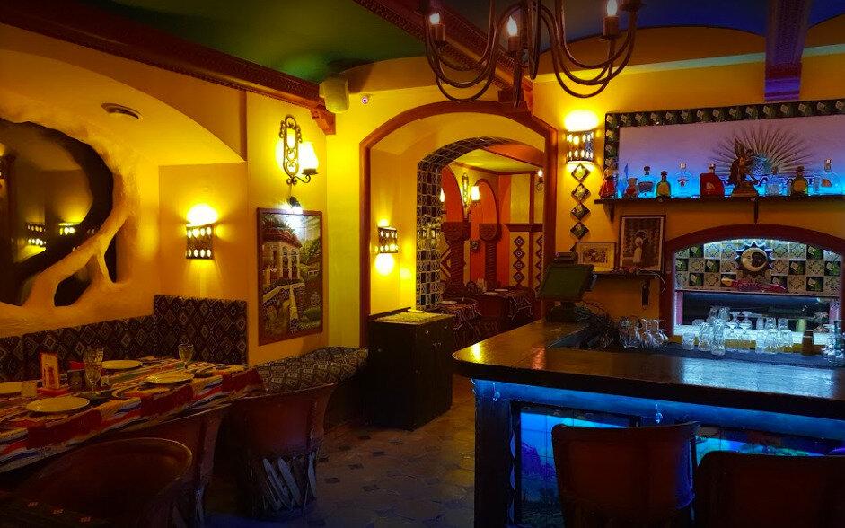 ресторан — Каса Агаве — Москва, фото №2