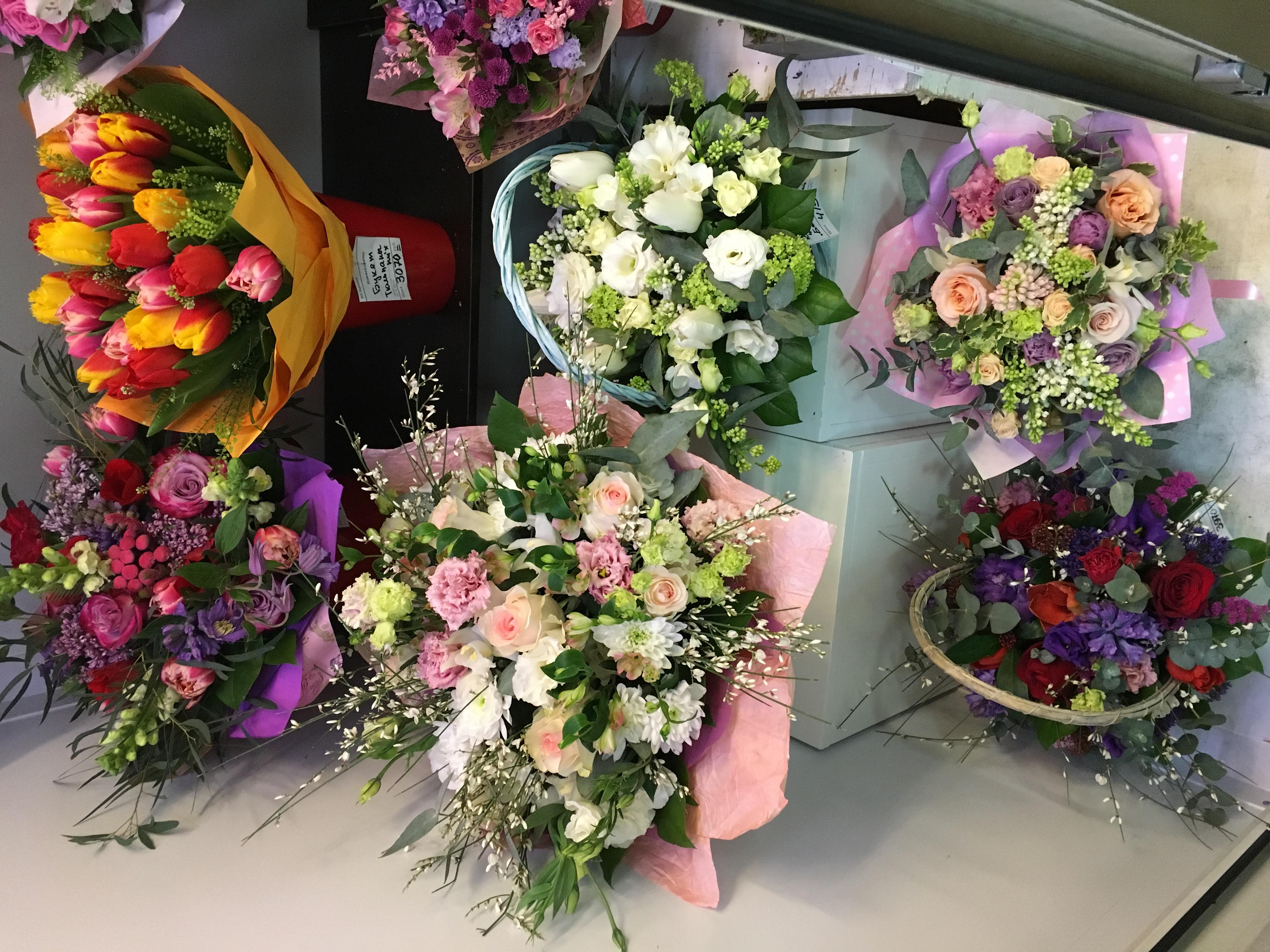 Букет, цветы магазин спб 24 часа