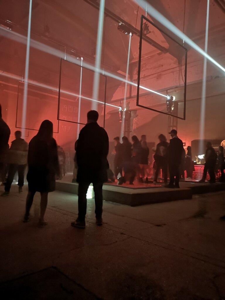 ночной клуб — Mutabor — Москва, фото №8
