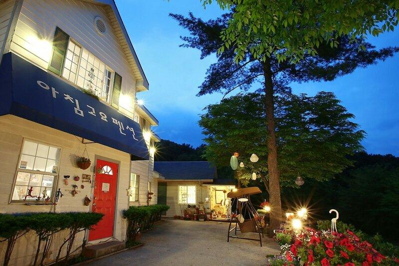 Gapyeong Morning Calm Pension