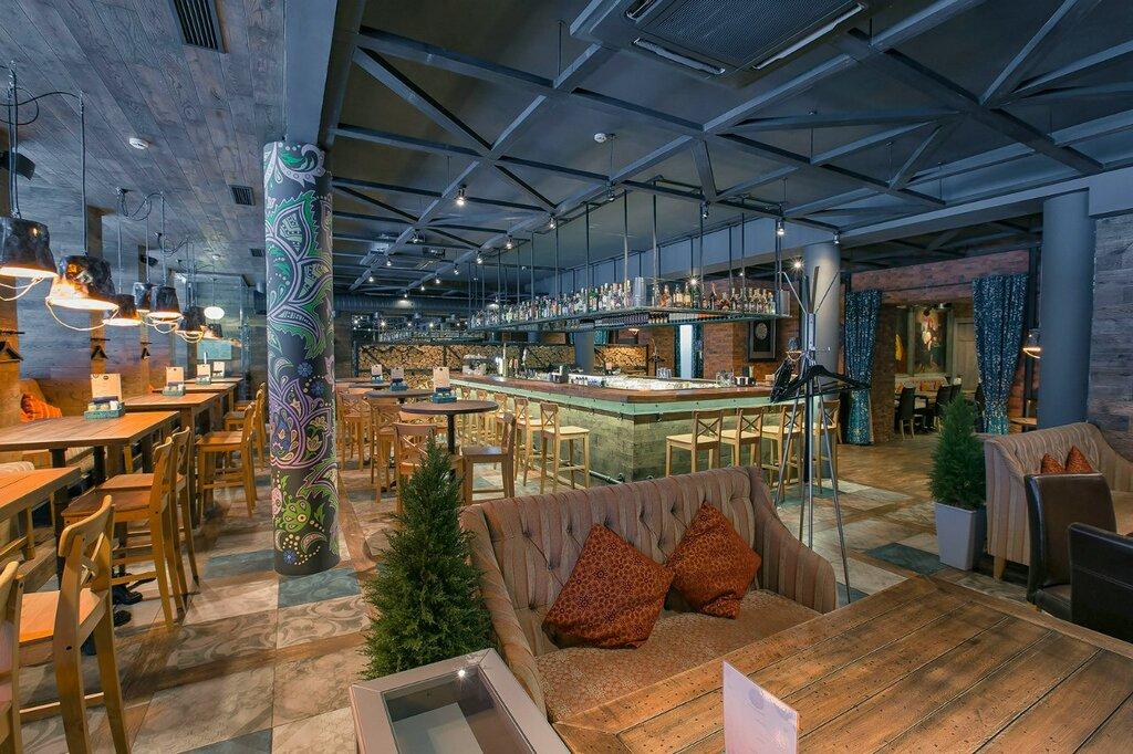 Кафе сарай новосибирск фото