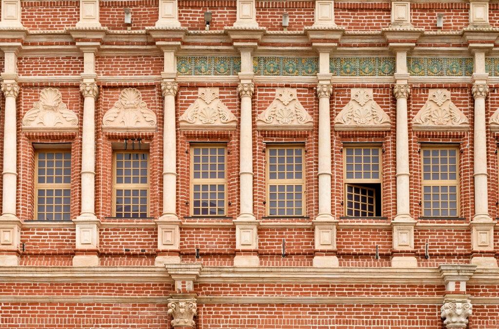 музей — Государственный исторический музей, Артиллерийский двор — Москва, фото №6