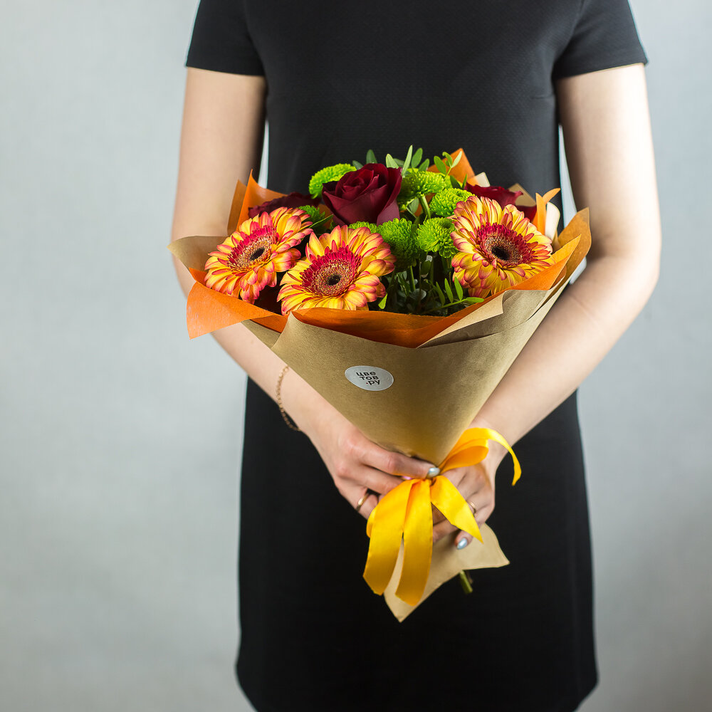 Цветы с доставкой стерлитамак
