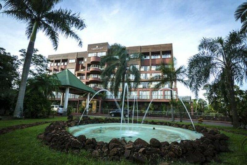 Amérian Portal del Iguazú Hotel