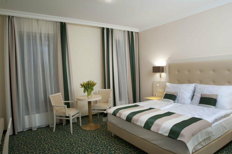 Hotel Nabokov