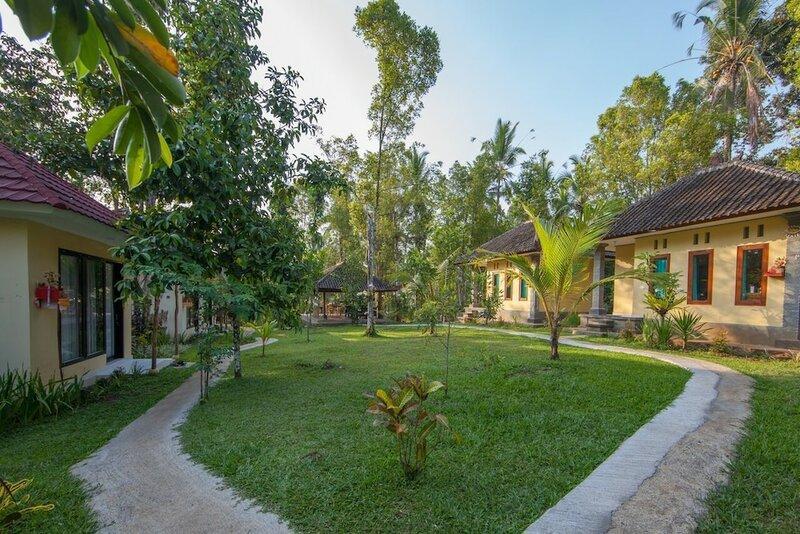 Bali Green Guest House