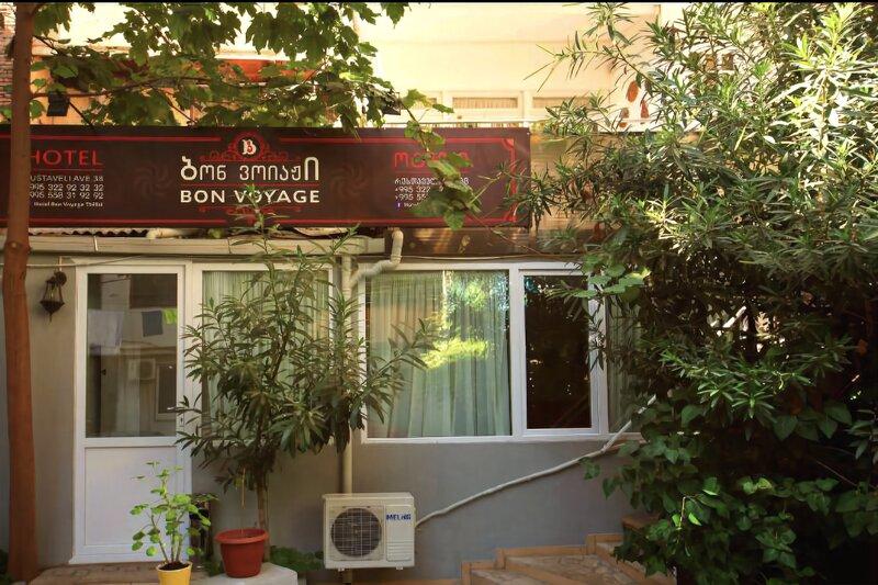 Hotel Bon Voyage Tbilisi