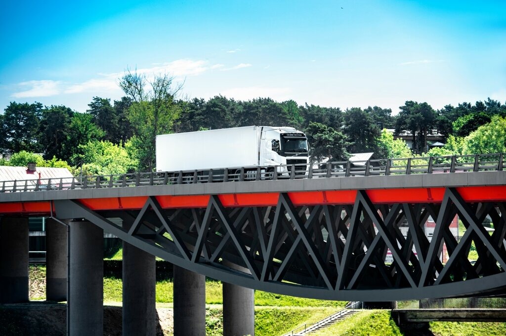 truck sales and services — ClassTrucks — posyolok gorodskogo tipa Krasny Bor, фото №3