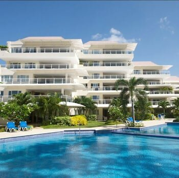 Palm Beach Condo 202 - A Vacation Rental by Bougainvillea Barbados