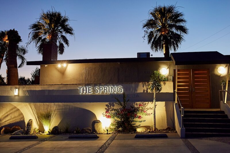 The Spring Resort and SPA - Adults only