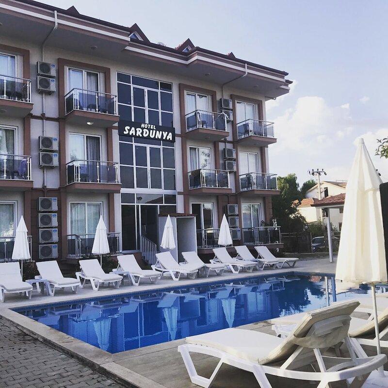 Sardunya Hotel