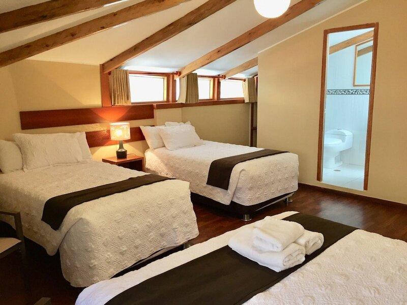 Sol Ollantay Exclusive Hotel