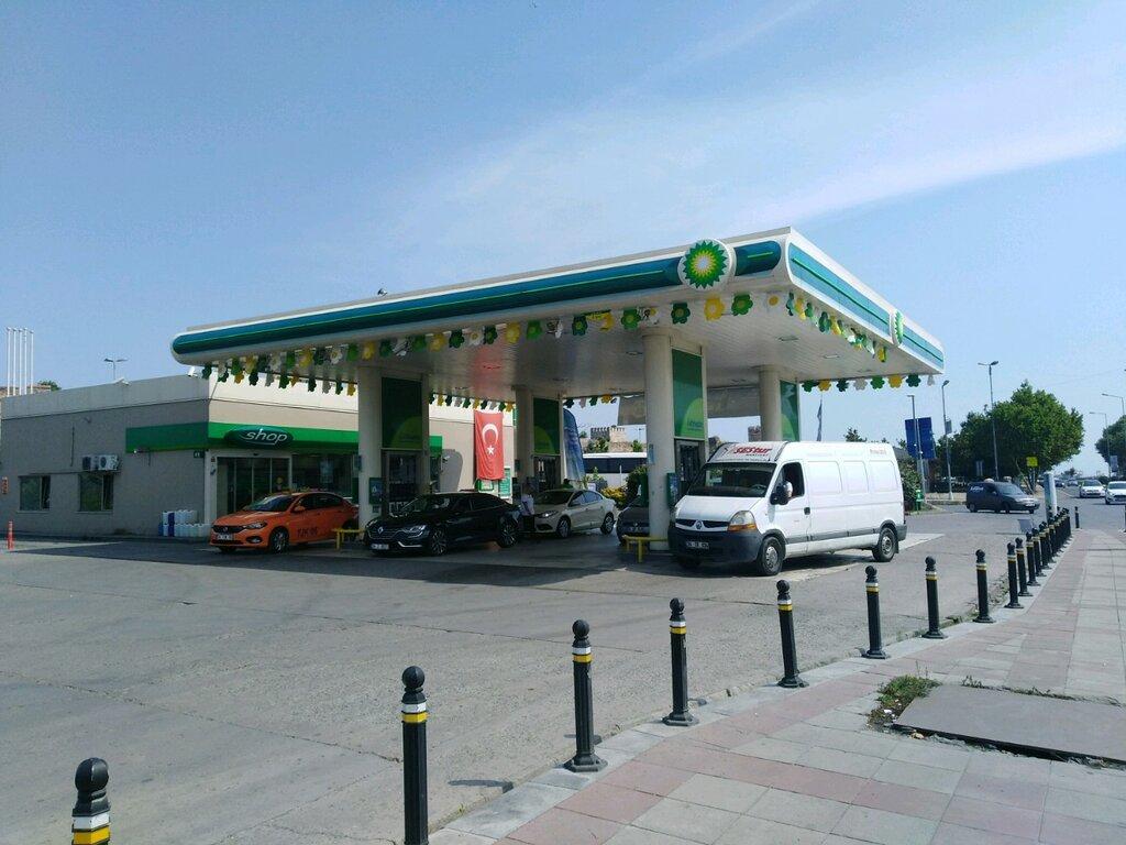 benzin istasyonları — BP — Zeytinburnu, photo 2