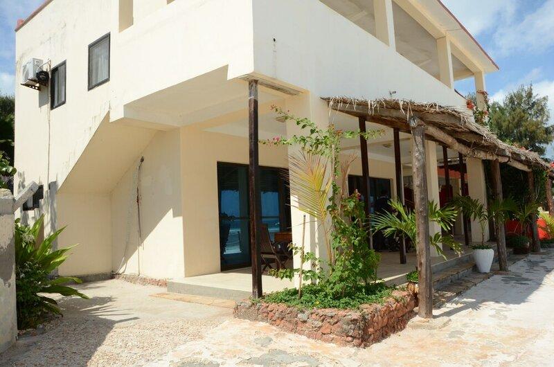 Faridu Beach House