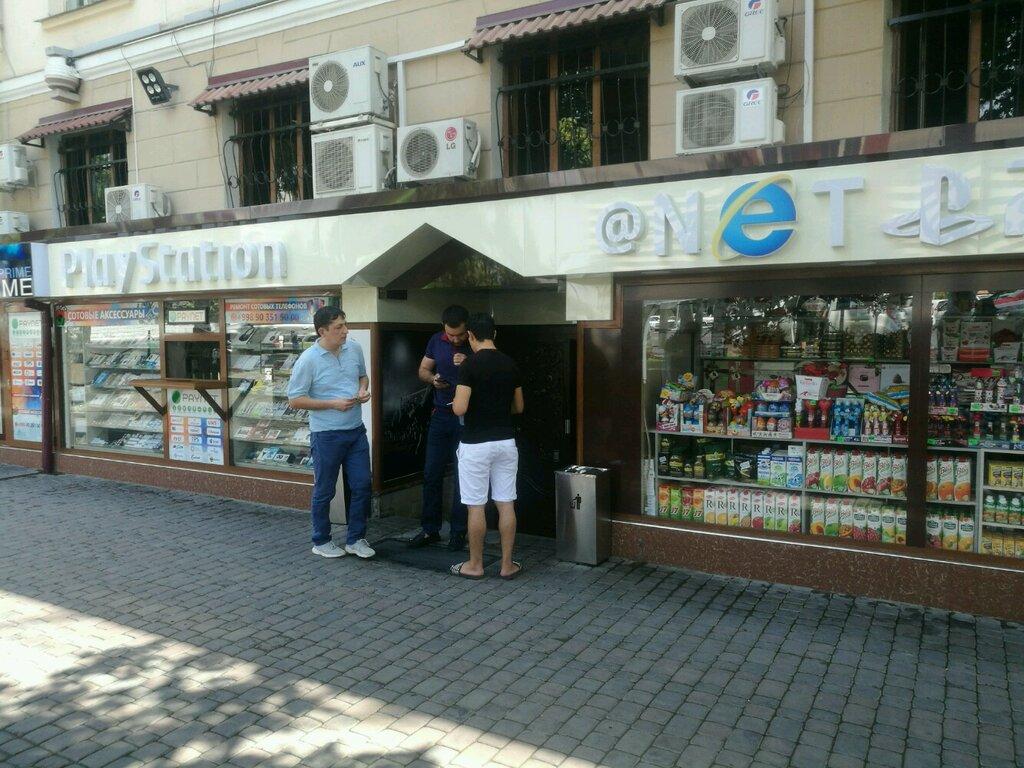 игровой клуб — Prime time — Ташкент, фото №2