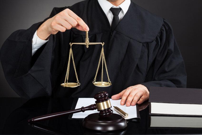 профессиональный юрист рф