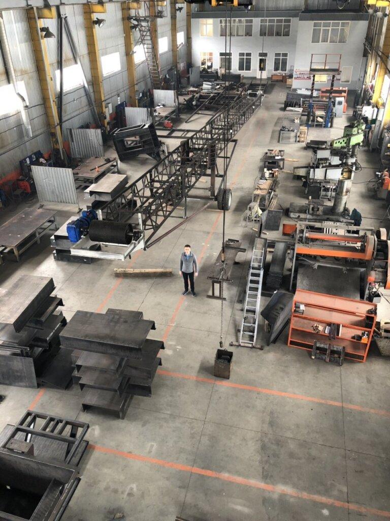 Курган завод конвейерного оборудования снять магнитолу на фольксваген транспортер