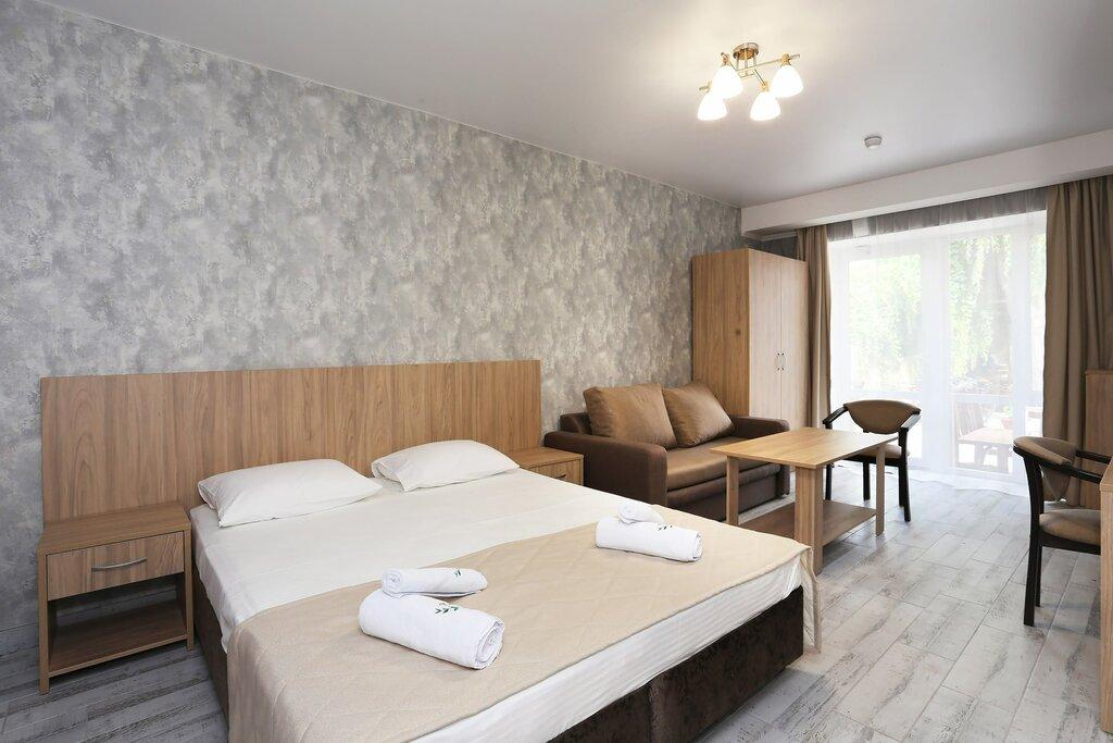 гостиница — Гостевой Дом Ива — посёлок городского типа Коктебель, фото №8