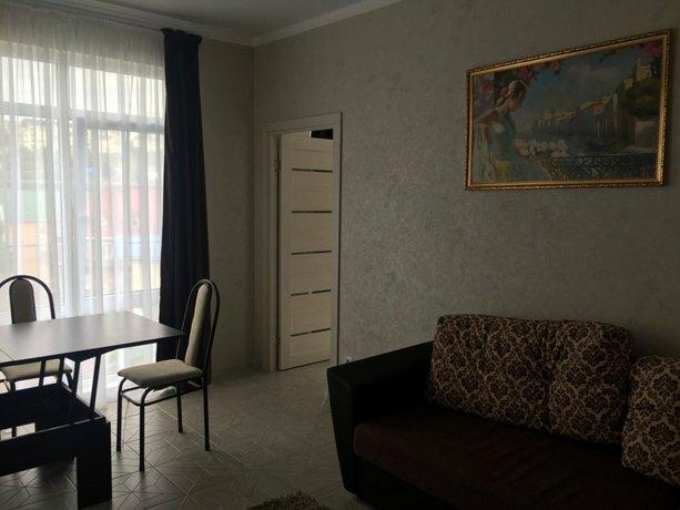Ryadom S Morem Apartments