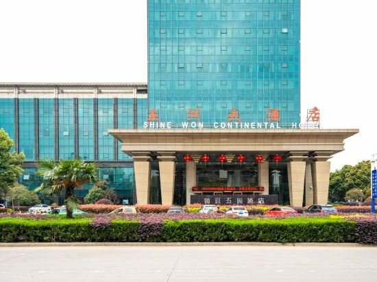 ShineWon Continental Hotel
