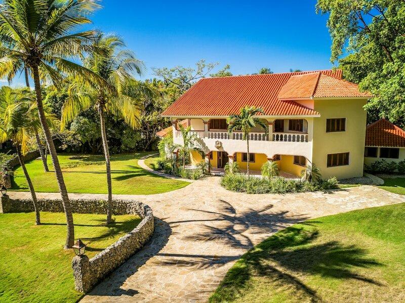 Villas at Sunset Valley Terramar Estates