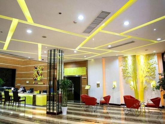 Shengzhou Bosenfengshang Hotel