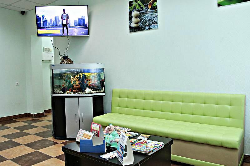 стоматологическая клиника — Амедея — Орша, фото №1