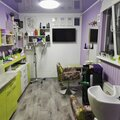 Парикмахерская Милашка, Услуги парикмахера в Натухаевской