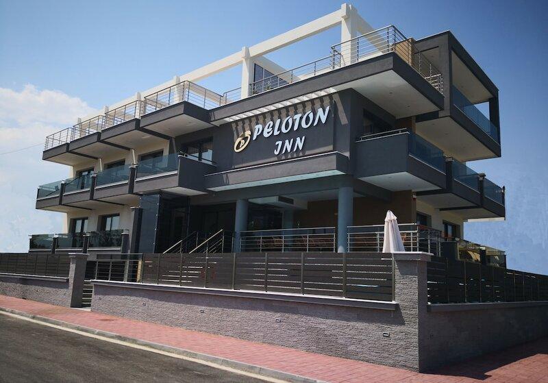Peloton Inn