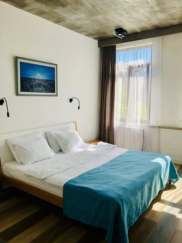Апартаменты Mariinsky & Hotel