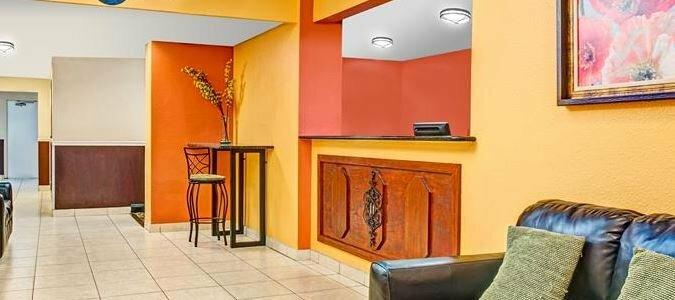 Baymont Inn and Suites Orlando Universal area