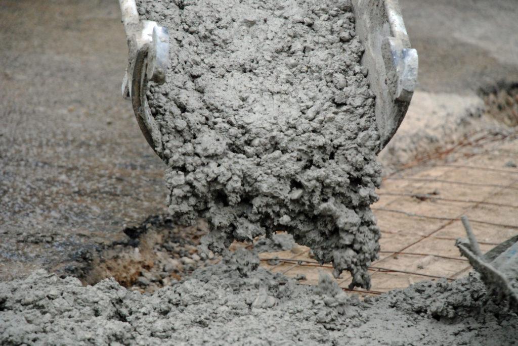 сорт бетона