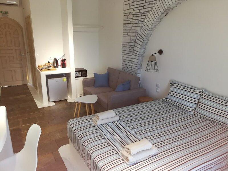 Petra Mare Suites Natural Resort