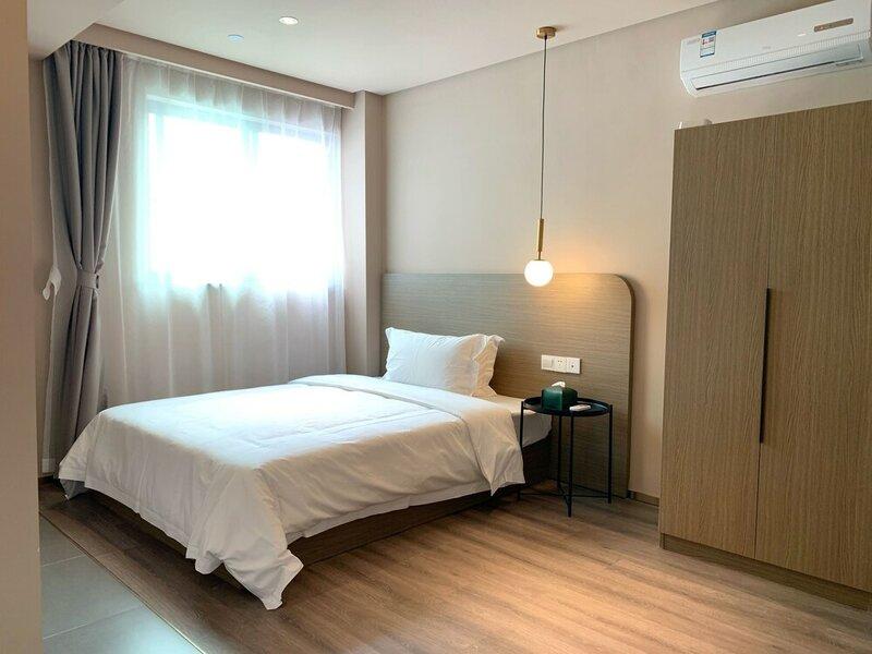 Xixi Shop Archipelago Apartment