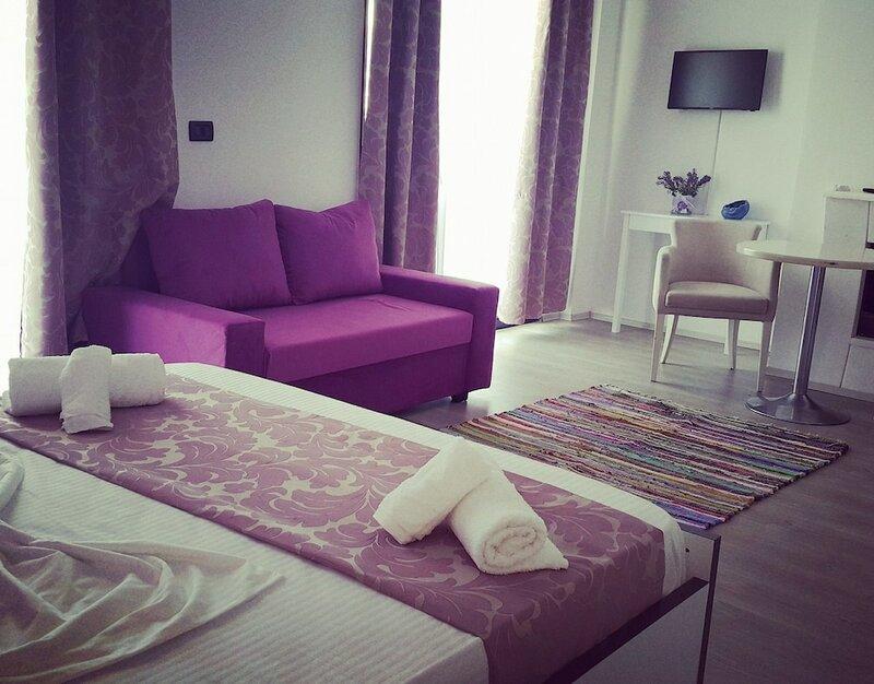 Viola Garden Hotel