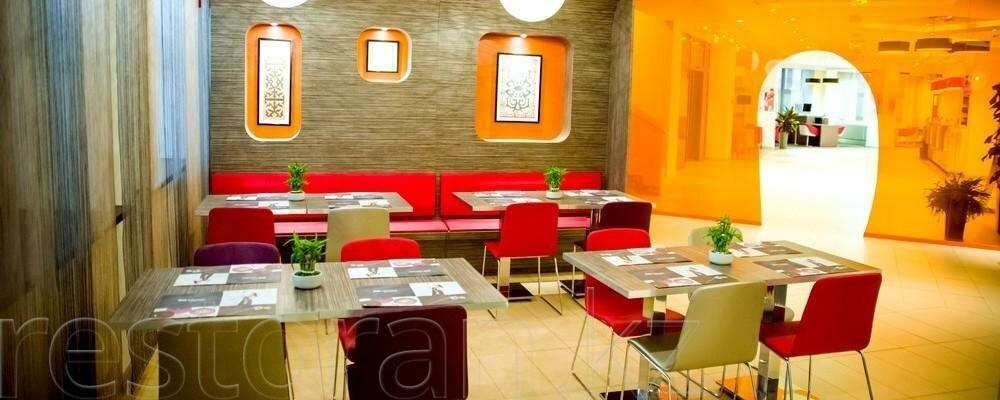 бар, паб — Ibis Kitchen Restaurant — Нур‑Султан, фото №2