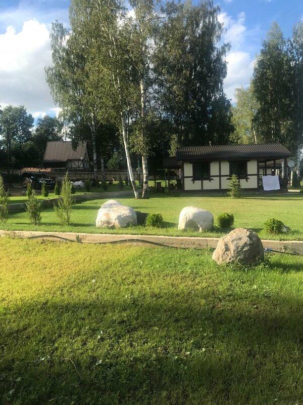 Bor Volgo Villa