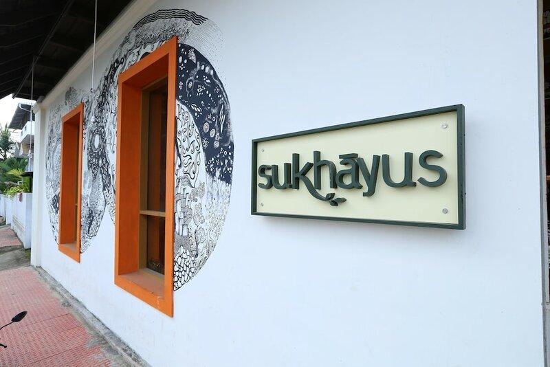 Sukhayus Wellness Ayurveda Retreat