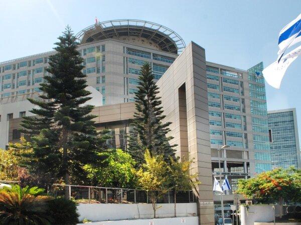 медицинский туризм — Hospital-israel - Лечение в Израиле — Тель-Авив, фото №1