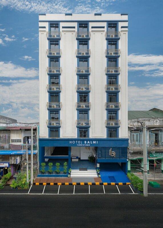 Hotel Balmi