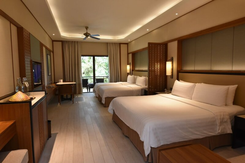 Shangri-La's Rasa Sayang Resort and SPA, Penang